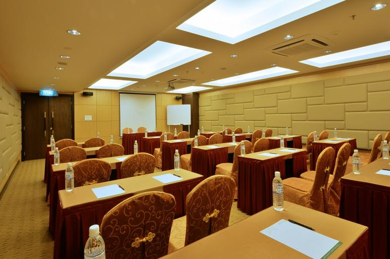 Function Room Orchid I & II